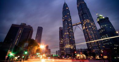Oświetlenie inteligentne w mieście