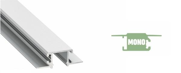 Profil LED GK Mono