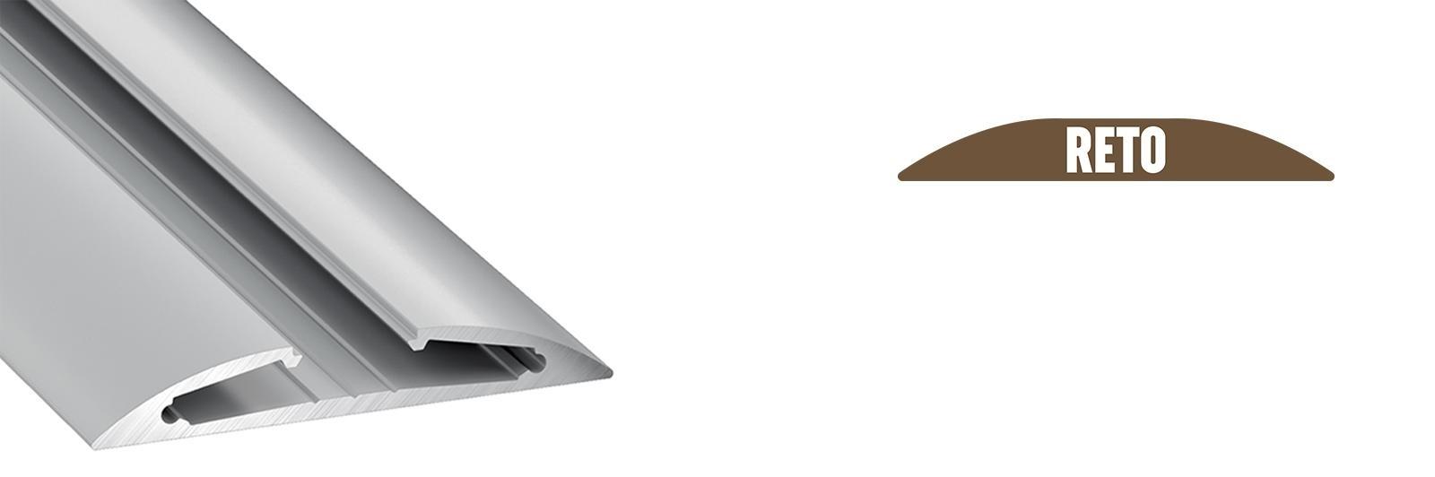 Profil LED meblowy Reto