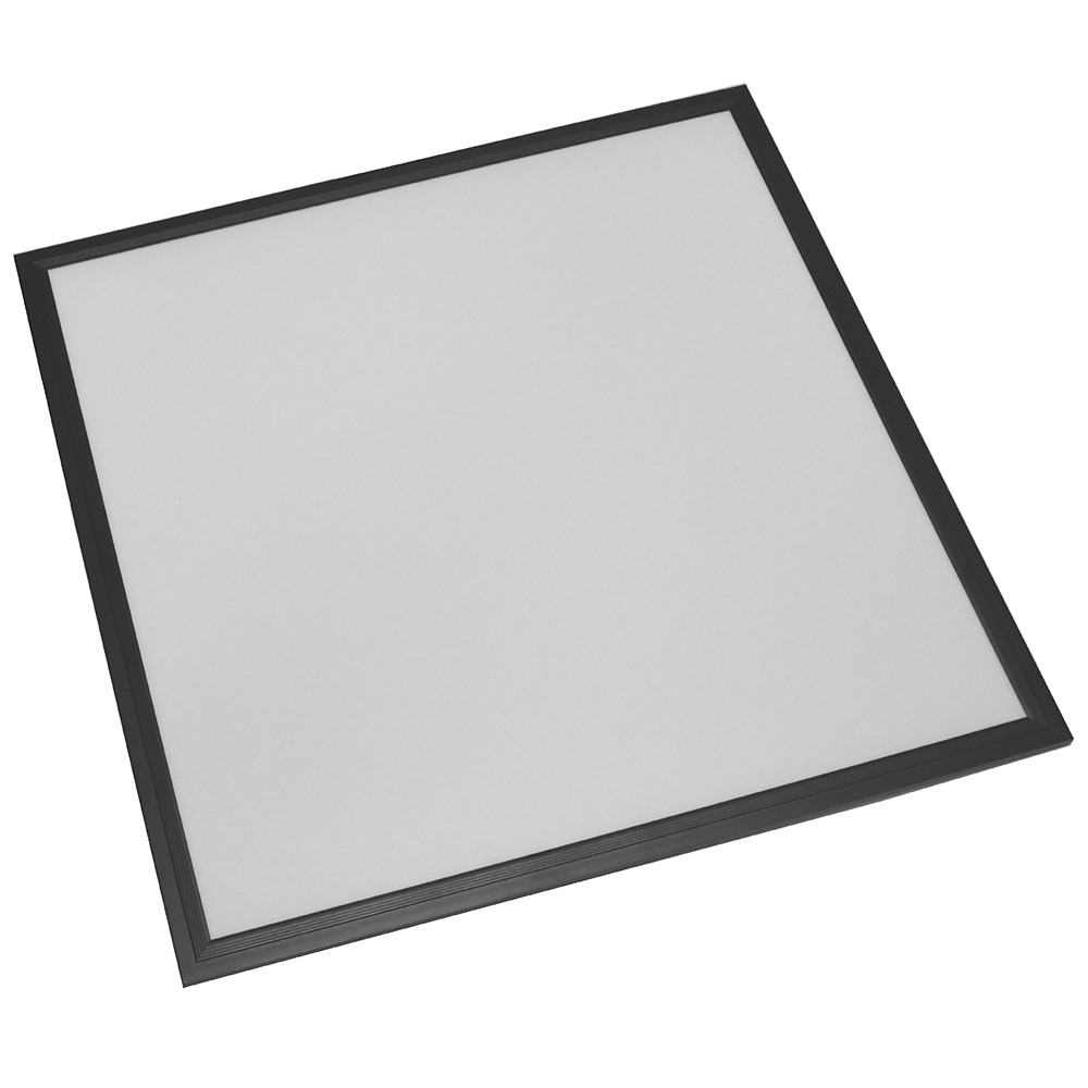Panel LED 60x60 czarny